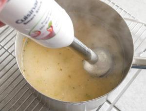 Allergen Free Soups