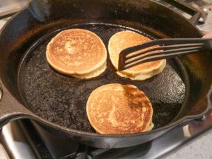 Allergen Free Pancake Recipes