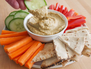 Allergen Free Baba Ganoush Recipe