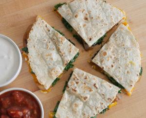 Vegan Quesadilla Recipes