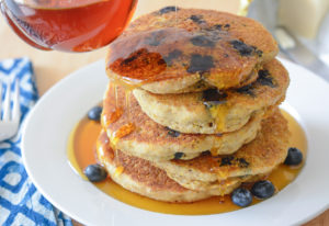 best allergy friendly pancakes