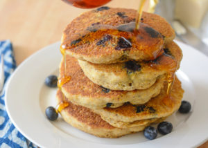 best allergy friendly pancakes by Your Allergy Chefs