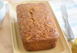 gluten free carrot bread recipe